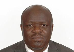 Bernhards Ragama Ogutu