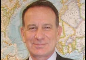 Bernard Nahlen